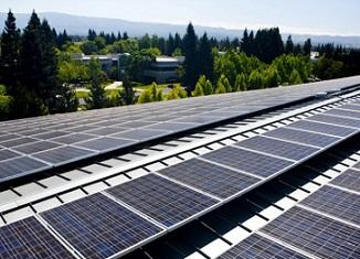Google pokreće solarnu energiju