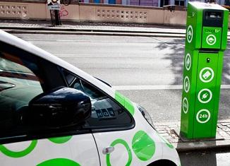 Prakse energetske efikasnosti u prevoznom sektoru