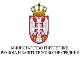 ministarstvo energetike