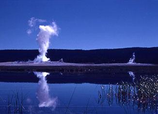 Grejanje iz geotermalnih izvora