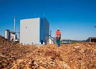 Izgradnja kogeneracijskog postrojenja na šumsku biomasu u Hrvatskoj