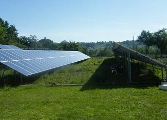 Uskoro priključenje na mrežu solarne elektrane u Bajnoj Bašti