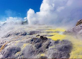 hidrotermalni resursi