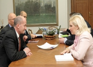 Dženeral Elektrik i dalje zainteresovan za ulaganje u OIE u Srbiji