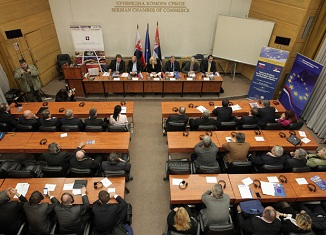 Izgradnja kapaciteta  Agencije za energetiku Republike Srbije