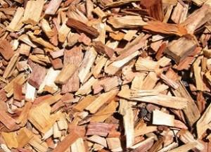 drvena sečka