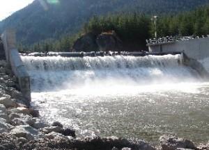 hidro energija