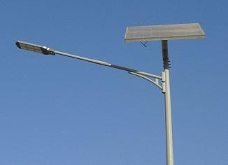 led javna rasveta solar