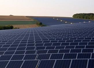 solarna elektrana