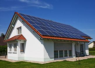 solar na krovu