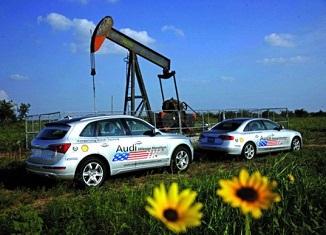 Audi razvija biogorivo od šećera