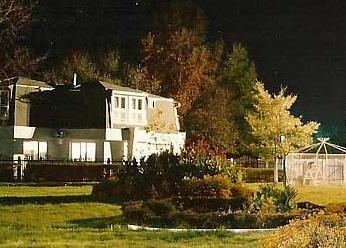 Dom u Veterniku