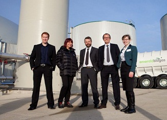 Elektrana u Engleskoj pretvara ostatke hrane u energiju