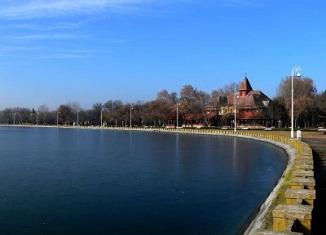 jezero palic