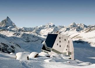 90 odsto energetski nezavisna kuća na Alpima