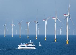 ENC iz Holandije razvio napredni sistem za održavanje vetroelektrana