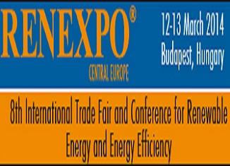 Međunarodni sajam energetike u Mađarskoj