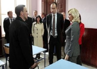 Mihajlović pozvala škole da konkurišu za sredstva za povećanje energetske efikasnosti