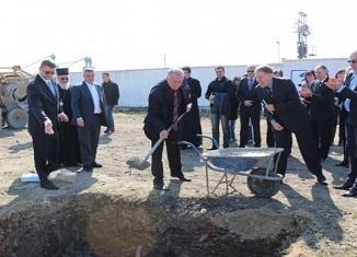 Pocela izgradnja reciklaznog centra u Vrscu
