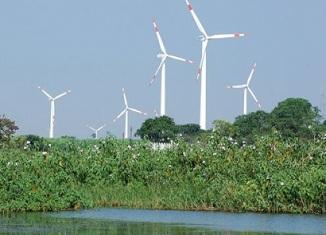 Rumunija raspolaže sa 4412MW energije iz OIE