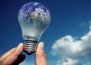 Sat za našu planetu Ugasite svetla