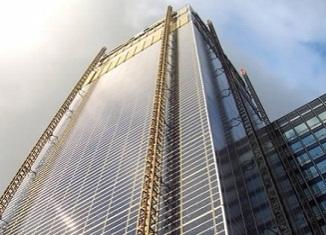Vetrosolarna zgrada u Velikoj Britaniji