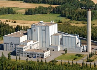 finska biomasa