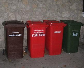 paracin reciklaza