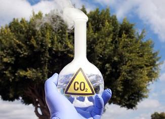1 Statistika emisije CO2 u Evropi