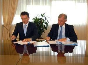 Potpisan Ugovor o koncesiji za izgradnju i korišćenje MHE Mesići-Nova na rijeci Prači u RS
