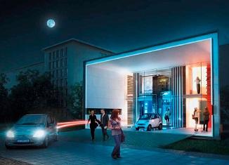 Samoodrživa kuća iz Berlina