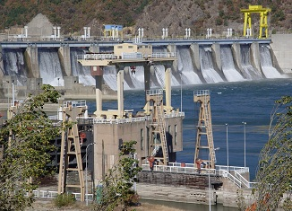 hidroelektrana djerdap I