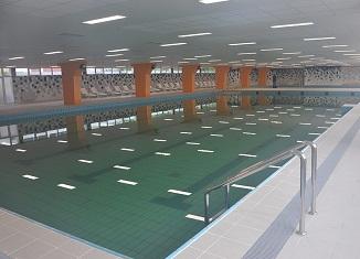 termal vrdnik zatvoreni bazen