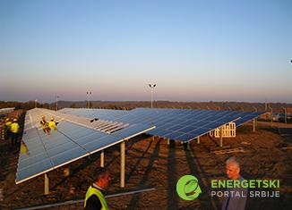 zaposlen u sektoru obnovljivih izvora