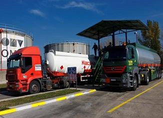 Adidizel iz Sremskih Karlovaca smanjuje potrošnju goriva i izduvne gasove