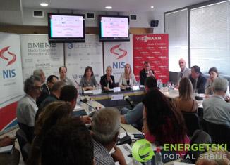 Debata o perspektivama i kapacitetu OIE u Srbiji za dostizanje cilja do 2020. u ponedeljak sa medijima