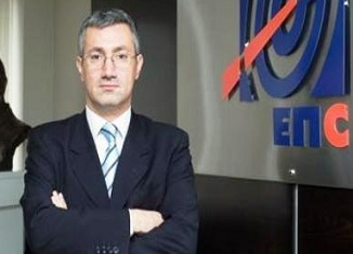 Direktor Direkcije EPS-a