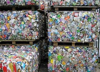 reciklazna indstrija
