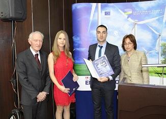 Nagrađeni studenti mašinskih fakulteta za najbolje diplomske radove