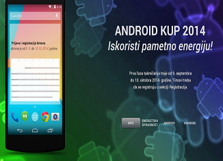 android kup