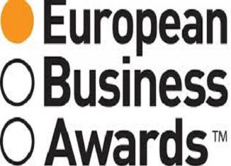 evropska biznis nagrada 1