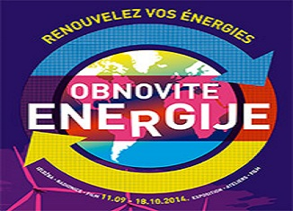 obnovite energije