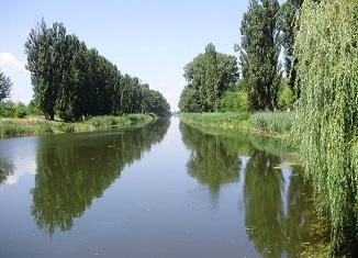 veliki backi kanal