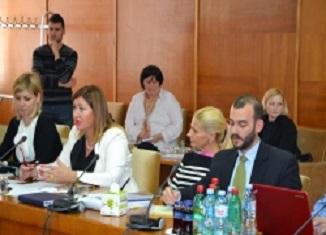 Održan sastanak povodom bilateralnog skrininga za Poglavlje 27