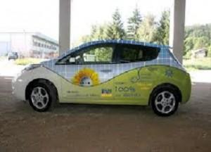 elektricni auto