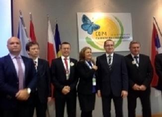 karpatska konvencija