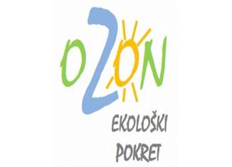 ozon ekoloski pokret cg