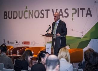 Miodrag Mitrović, predsednik kompanije Miteco