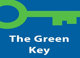 the green key denstoredanske.dk