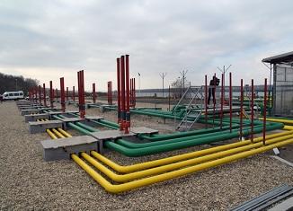 Najvece skladiste gasa Smederevo 2611 2014 Snimio Nenad Zivanovic